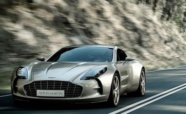 Quel serait le véhicule de vos rêves ? One-77_04_personality