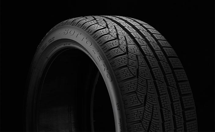 Winter Wheels Tyre Kits Aston Martin Vehicle Accessories