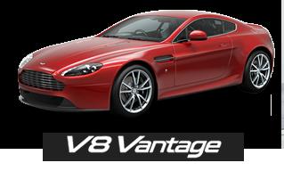 V Vantage on 2014 Aston Martin V12 Vantage S Roadster